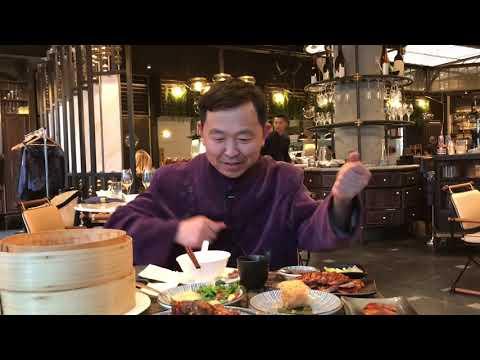 黄河边播报:【10-30戏268】上川普家吃鸭子,聊聊王健想起诉郭文贵的事,惹毛了他就来主持记者会