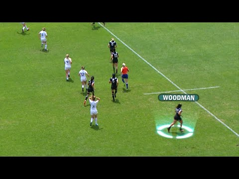 Women's Expert View: Rugby World Cup Sevens