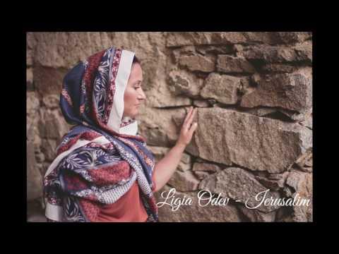 Ligia Odev - Ierusalim
