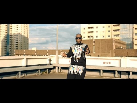 iLLAMADi - Joseph Adenuga [Music Video] | GRM Daily