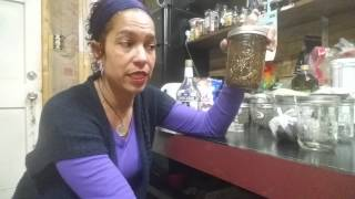 How to make a Valerian Root Tincture