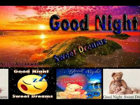 Good Night Sweet Dreams Greetings/Quotes/Sms/Wishes/Saying/E Card/Wallpapers/  Whatsapp Video   YouTube
