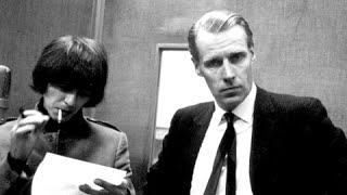 George Martin, guided the Beatles to global fame, dies at 90