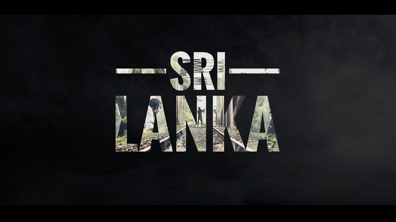 Sri Lanka 2018 - 4K