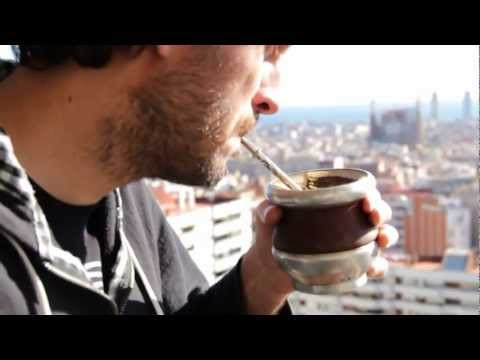 RAFA PONS - BUENOS AIRES ( videoclip oficial )