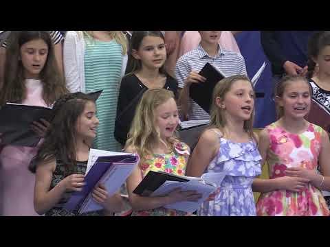 McKelvie Intermediate School - Spring Concert - May 18, 2018