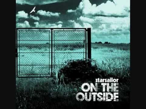 Starsailor - On The Outside (Full Album ).