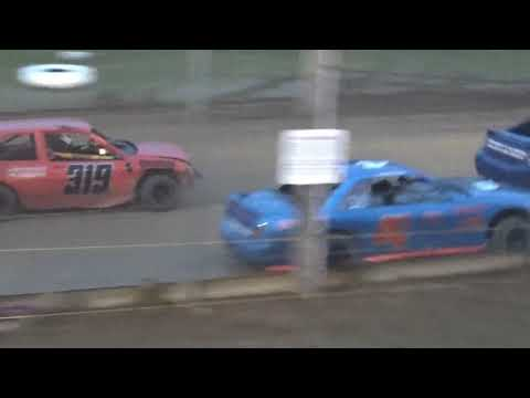4 Cylinder Stock feature May 11 2019