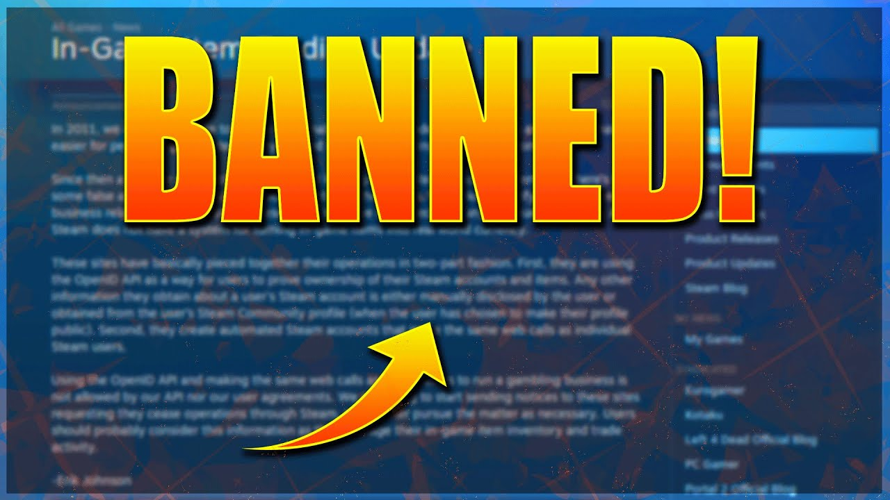 Gambling be banned gambling commisssion