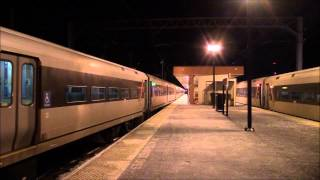 An Epic Night at Long Branch with GP40FH-2 #4139, MNCRR, Double Header, Broken Air Line, and More