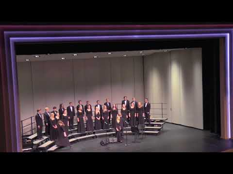 Disney Love Medley - Madrigal Singers