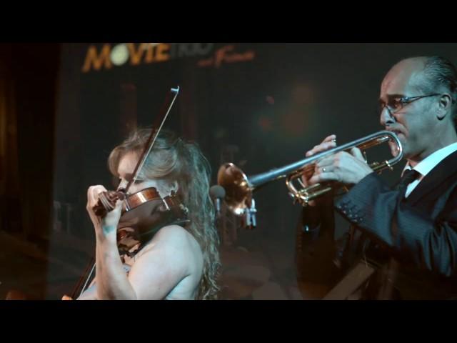 YOU RAISE ME UP - R.Lovland - MOVIETRIO & FRIENDS