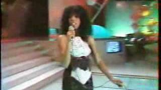 Donna Summer She Works Hard For The Money Live In France