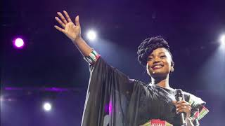 Deborah Lukalu - Tenda (paroles et traduction)