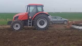Zetor tractor in iran