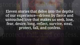 Book Trailer For Sucker Literary Vol III