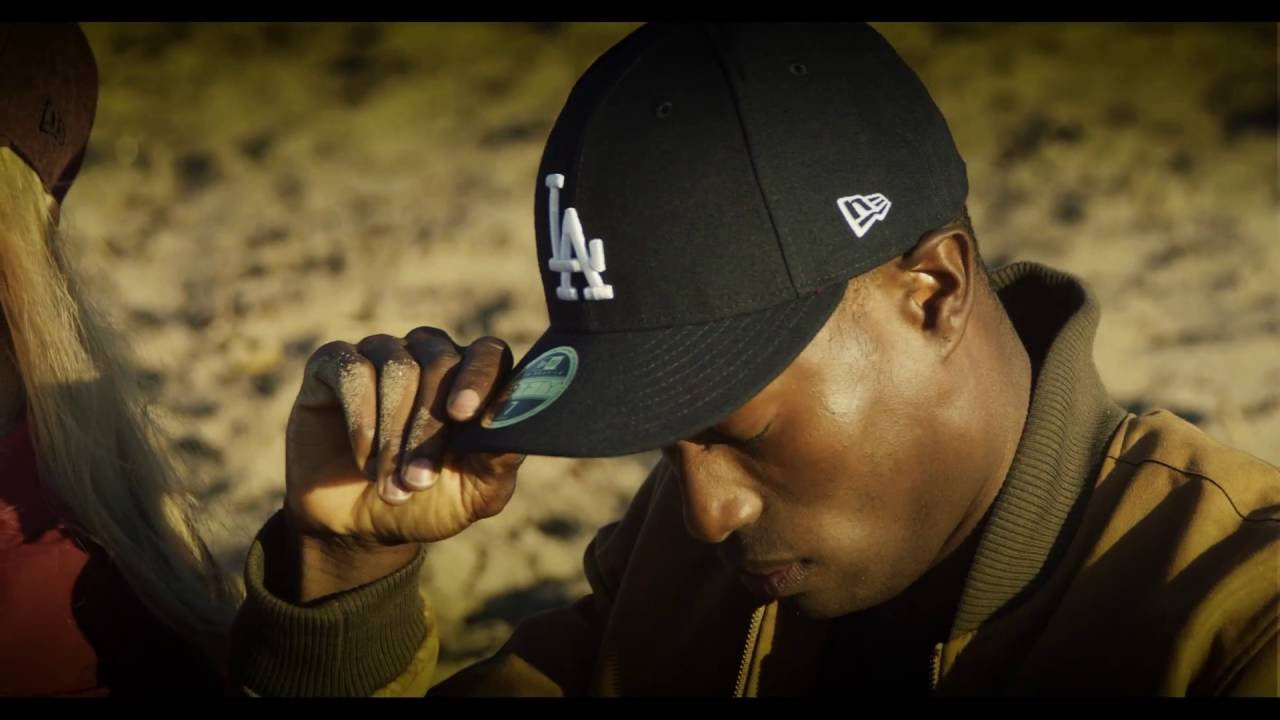 The low crown 59FIFTY by New Era Cap - Exclusive to Snipes - YouTube 45c62e7ae55