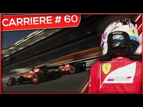 POUR LE KIFF ! - F1 2017 #60 (FR)