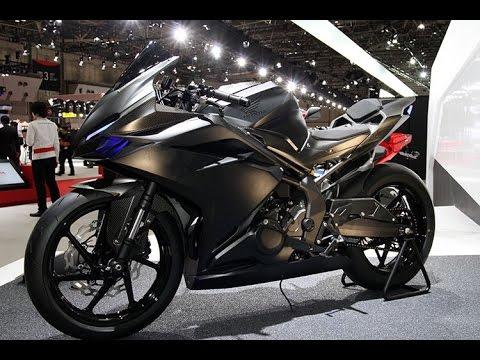 Beginilah Tampang Sangar All New Honda Cbr 250 Rr 2016 Terbaru