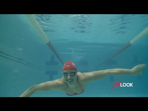 Swimmer Jessica Long Looks to Add More Gold to Her Outstanding career in Rio