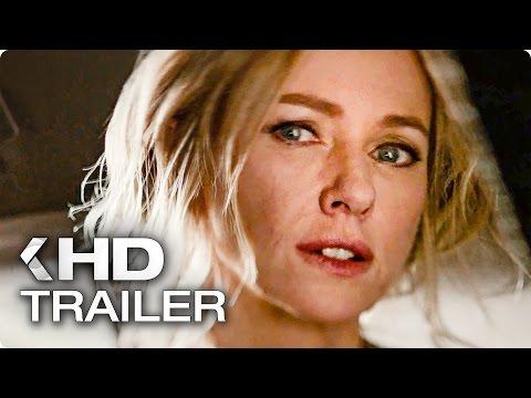 GYPSY Trailer (2017)