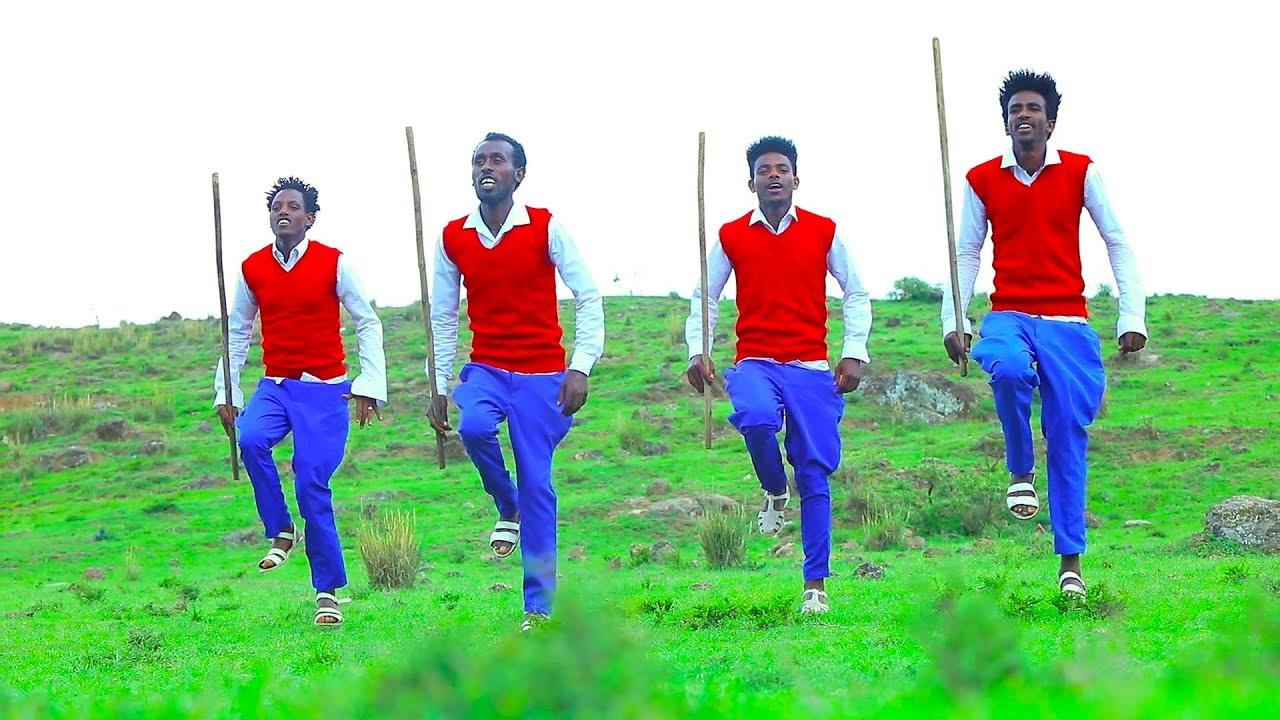 Dhaabaa Girmaa - Farda Bitii Soori - New Ethiopian Oromo Music 2019  [Official Video]