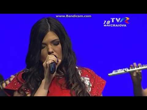 (ColinDAR 2016) Paula Seling- Din cer senin (LIVE)