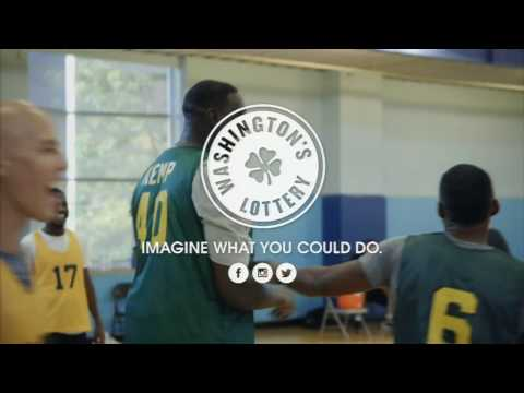 Shawn Kemp 2016 Commercial