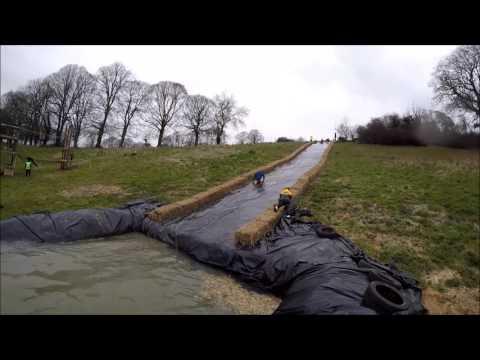 Battle of Lansdown Slide