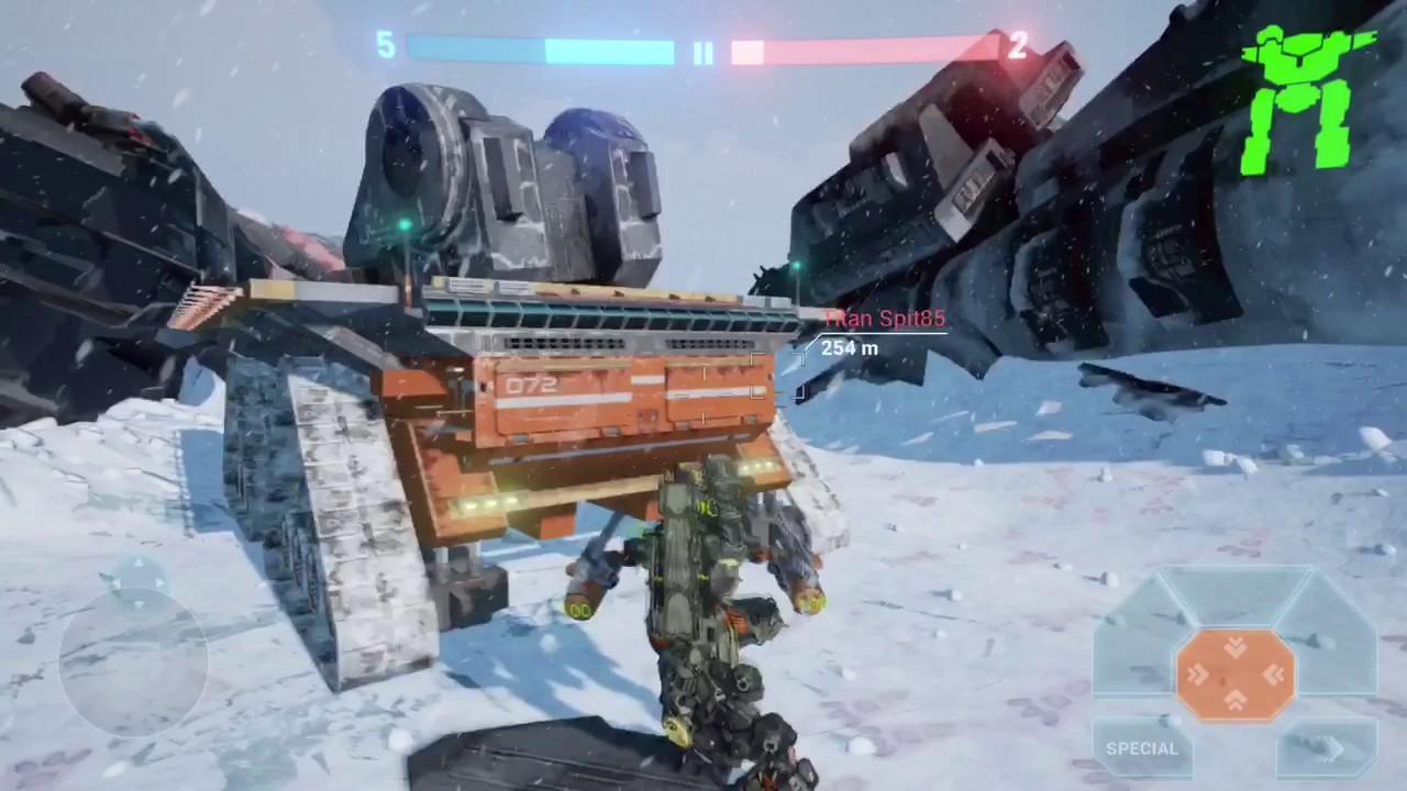 Battle of Titan apk android, pc et ios