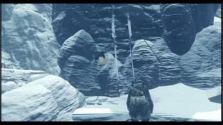 [VR] Edge of Nowhere - OCULUS RIFT HORROR GAME! - Part 1 FULL GAME