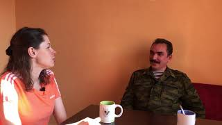 Полковник Шендаков о генерале Петрове и КОБ