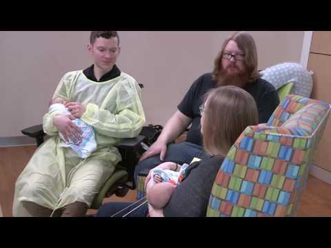 NICU Music Therapy | Norton Women's & Children's Hospital