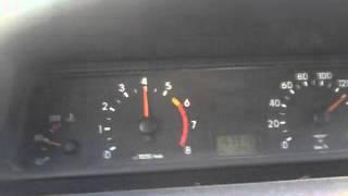 езда на газу