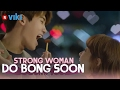 Strong Woman Do Bong Soon - EP 14 Sweet Romantic Date! Park Hyung Sik & Park Bo Young (Eng Sub)
