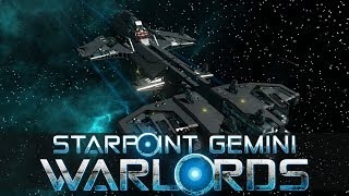 what is... Starpoint Gemini Warlords (Sandbox Empire Building Space Game)