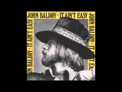 "Long John Baldry - ""Don't Try To Lay No Boogie Woogie On The King Of Rock & Roll"""