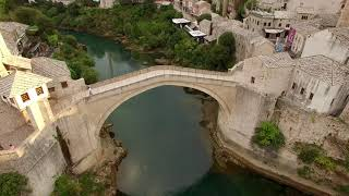 Bosnia - the history and how to explore - Part 2