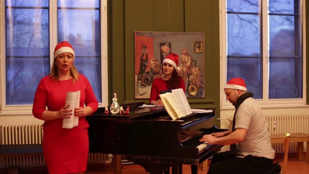 Weihnachtskonzert von Rudek e.V.