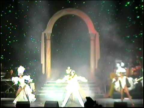 03 19 1998-1 Super Consert Filipp Kirkorov In Ballys Casino, Las Vegas
