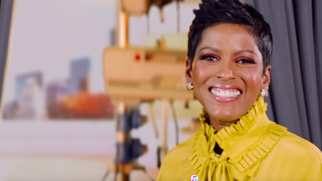 Everything to Know About Tamron Hall's New Show, Including