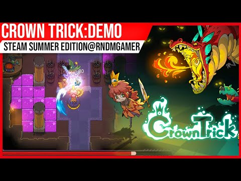 Crown Trick Demo |