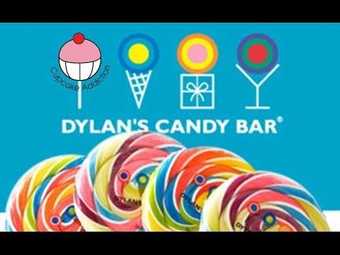 dylan 39 s candy bar take a peek inside one of the usa 39 s biggest and best candy stores youtube. Black Bedroom Furniture Sets. Home Design Ideas