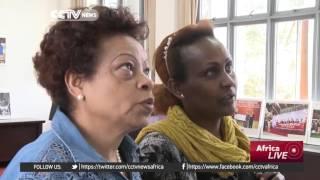 CCTV - Ethiopia's TVET Institute Celebrates Chinese Culture የኢትዮጵያ ቲቪቲ ተቇም የቻይናን ባህል እና ስርዐት በማክበር