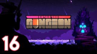 Enter the Gungeon (PC) - Episode 16 [Galaga]   Enter the Gungeon Gameplay