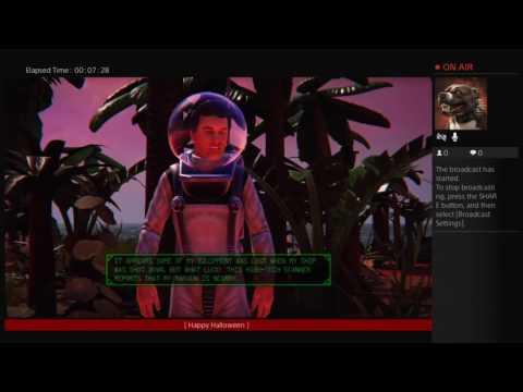 REMINGTON_GLOCK's Live PS4 Broadcast