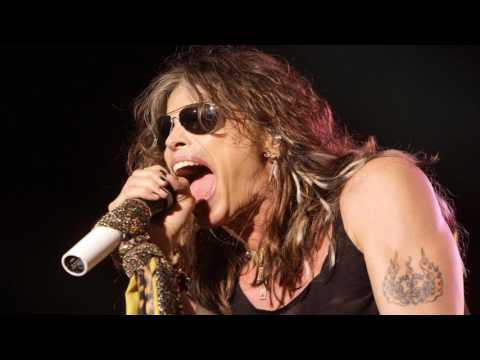 [HQ-FLAC] Aerosmith - Crazy