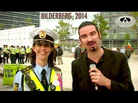 THE GLOBAL ELITE IN COPENHAGEN - BILDERBERG 2014 - Full Documentary [Age Of Truth*TV]