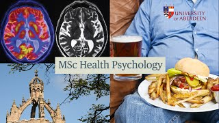 MSc Health Psychology