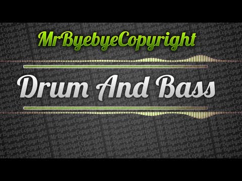 [Drumstep] AlexAnder And Dr. Ozi - Down Low - Mr ByeByeCopyright